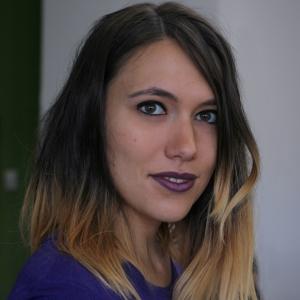 Raluca Grigore
