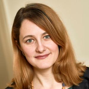 Luisa Bunescu